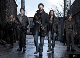 Falling Skies Season 2 Preview