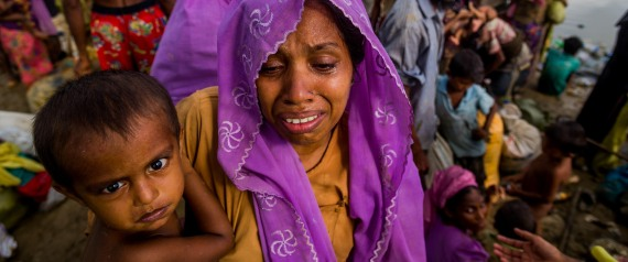 MYANMAR KILLING