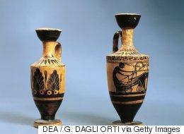 Κλεμμένες ελληνικές αρχαιότητες προς πώληση σε έκθεση στο Λονδίνο