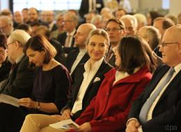 Der neue Bundestag kommt erstmals zusammen - doch von Anfang an droht Ärger mit der AfD