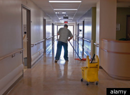 What Happens When The Janitor Becomes The Boss?