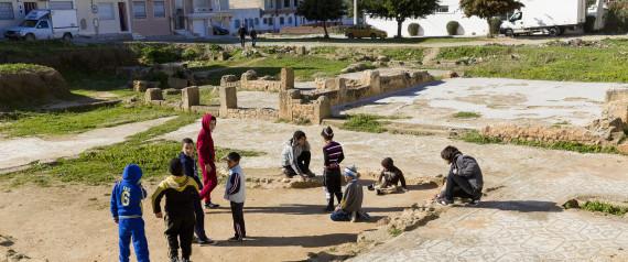 ARTS TUNISIA YOUNG