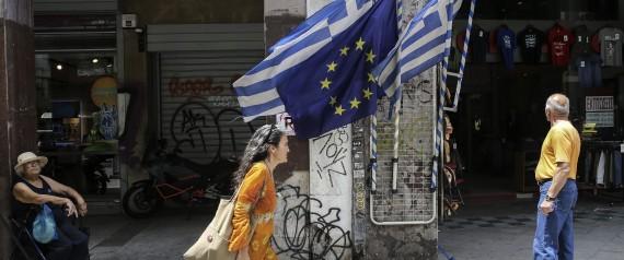 ECONOMIC CRISIS GREECE
