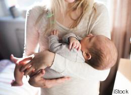 Wenn ihr zu dieser Jahreszeit ein Kind bekommt, ist das Risiko einer Wochenbettdepression geringer