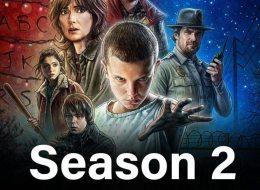 هذا هو موعد الجمهور مع Stranger Things.. فما المتوقع تقديمه في الموسم الثاني؟