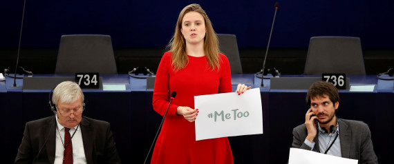 METOO EUROPEAN PARLIAMENT