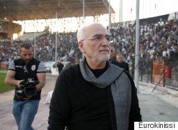 Πρόεδρος Super League για πανό κατά Σαββίδη: «Εμετός, αηδία, θλίψη»