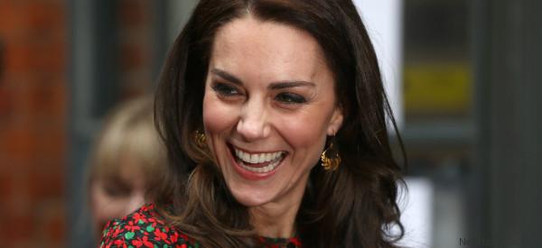 Το ένα πράγμα που μάλλον δεν είχατε προσέξει ποτέ στις εμφανίσεις της Kate Middleton