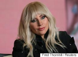 Κάποιος πρέπει να μισεί τη Lady Gaga για να της έφτιαξε αυτό το κέρινο ομοίωμα