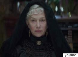 Η τρομακτική Helen Mirren είναι η καλύτερη Helen Mirren: Δείτε το trailer από τη νέα της ταινία