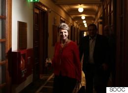 Υπ. Διοικητικής Μεταρρύθμισης: Εντός του Νοεμβρίου θα κλείσουν όλα τα προαπαιτούμενα