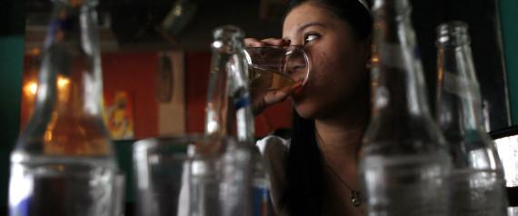 DRINKING ADDICTION