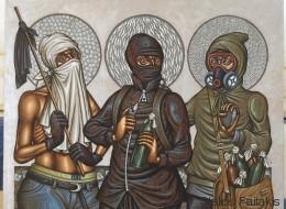 Οι «άγιοι στρατιώτες» του Στέλιου Φαϊτάκη σε Αγία Πετρούπολη και Θεσσαλονίκη