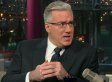 Keith Olbermann To Letterman: 'I Screwed Up Really Big' With Current TV (VIDEO)