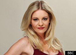 SOAP WATCH: Oh, Mandy! She Doesn't Stick Around..