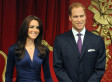 Kate Middleton Wax Figure Unveiled At Tussaud's (PHOTOS)