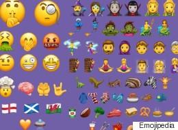 Αυτά είναι τα νέα 69 emoji που θα είναι σύντομα διαθέσιμα στο κινητό σας