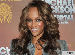 Tyra Banks Denim