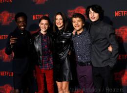 Να πόσα πληρώνονται οι μικροί πρωταγωνιστές του «Stranger Things» για κάθε επεισόδιο