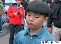 이 10세 소년이 말한 '대한민국 10살의 고민'