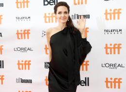 مهرجان القاهرة السينمائي: أنجلينا جولي ليست المدعوة.. وهذه الممثلة البريطانية هي ضيفة الحفل