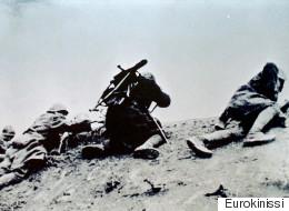 Αυτοί είναι οι ήρωες του Αλβανικού Μετώπου: Τα ονόματα των νεκρών Ελλήνων στρατιωτών του Ελληνοϊταλικού Πολέμου