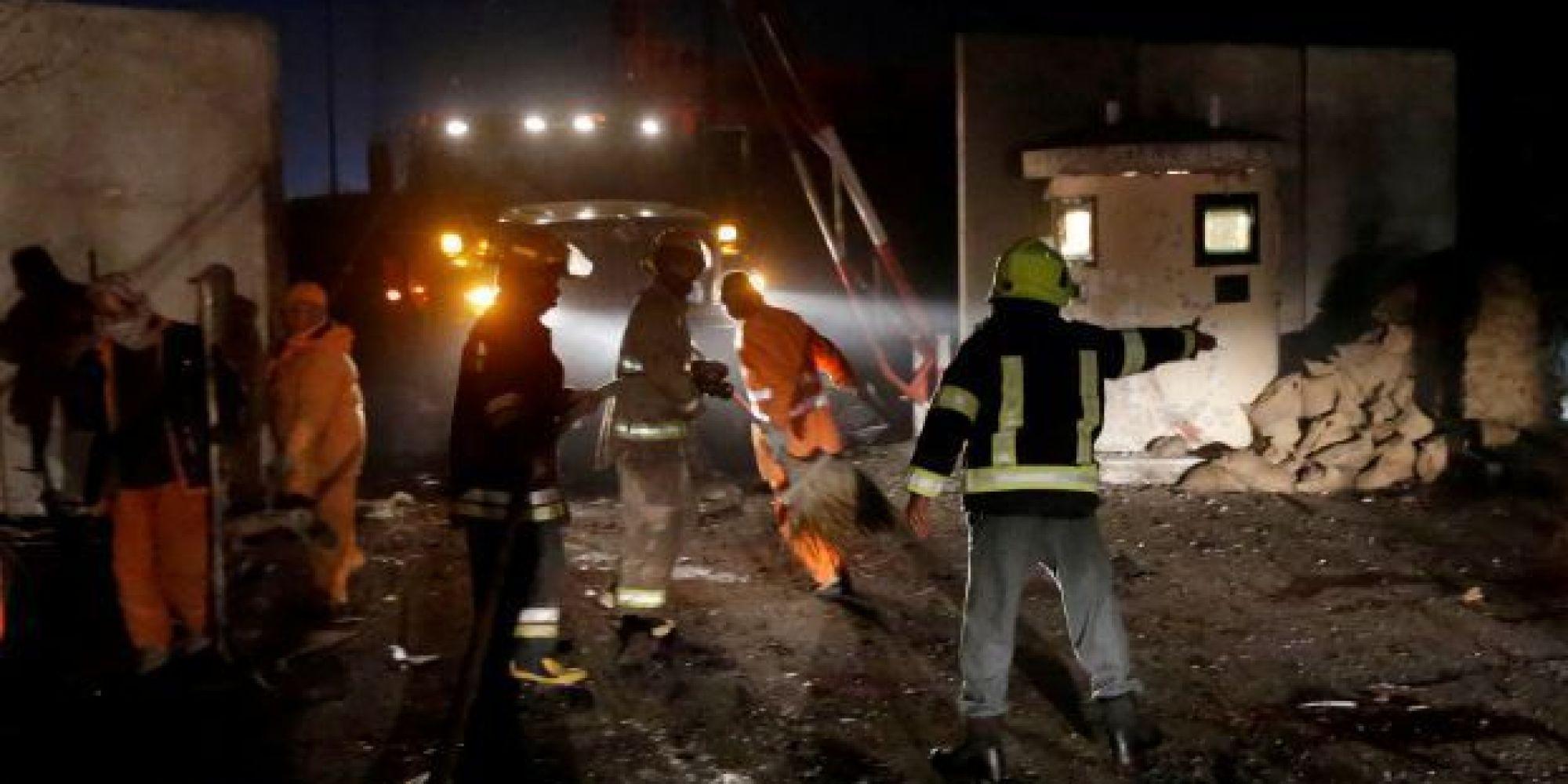 هل تقف إيران وراء تفجير قندهار الذي قتل سفير الإمارات ودبلوماسييها؟.. تحقيقات ضخمة حول الاغتيال تقدم إجابة