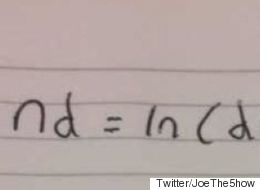 1년간 매달렸던 '수학 문제'를 마침내 풀었다(사진)