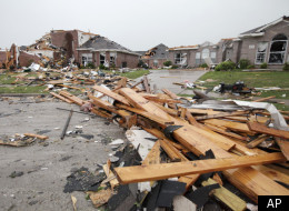 Texas Tornadoes How To Help