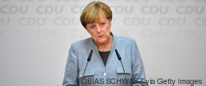 CDU GERMANY SIGN