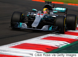 GP Μεξικό: Πρωταθλητής ο Hamilton, νικητής o Verstappen