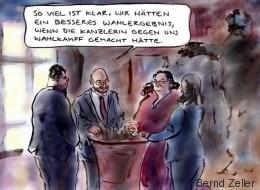 Die SPD macht Aufarbeitung