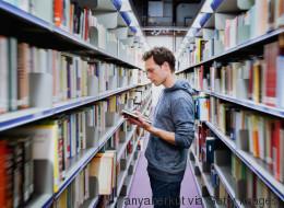 Deutschlands Universitätsbibliotheken: Wo ein geliehenes Buch teurer als der Neukauf wird