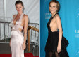 Side Boob On Celebrities: How Much Is Too Much? (PHOTOS)