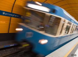 Ich beobachtete, wie ein Schwarzer in der U-Bahn beleidigt wurde - und habe versagt