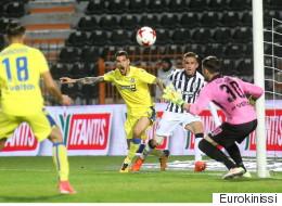 «Μπόμπερ» ο Μαουρίσιο, 2-0 ο ΠΑΟΚ τον Αστέρα