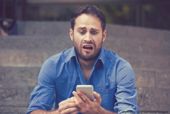 texting mistake