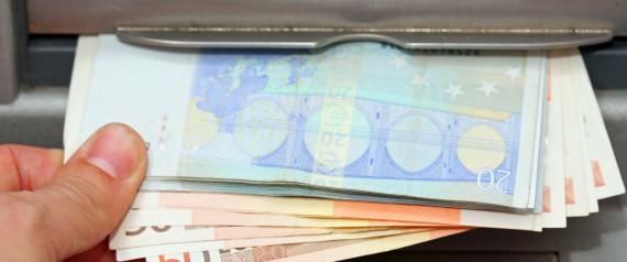 SAVING MONEY GREECE