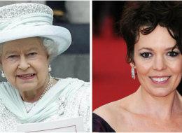 أوليفيا كولمان تنتزع تاج الملكة إليزابيث من كلير فوي في الموسم الثالث من مسلسل The Crown