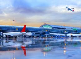 ما هي الدول التي تمتلك أكبر عدد من المطارات؟
