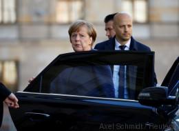 Ostdeutschlands Länderchefs schreiben Brandbrief an Merkel