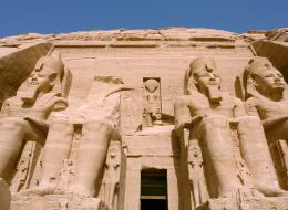 اعتبروه دليلاً على وجود اليهود بكنعان.. نصوص فرعونية وتوراتية تكشف عن أقدم كسوف شمسي مُسجَّل في التاريخ