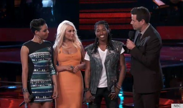 Christina Aguilera Weight Loss Diet 2012