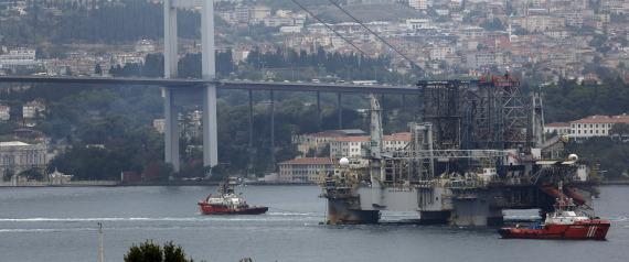 BLACK SEA ISTANBUL