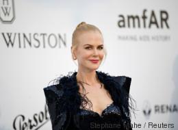 Η Nicole Kidman δεσμεύτηκε να συνεργάζεται κάθε 18 μήνες με γυναίκες σκηνοθέτες