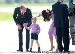 Αυτό είναι το πρώτο πράγμα που θέλει να διδάξει ο πρίγκιπας William στον γιο του, πριν από οτιδήποτε άλλο