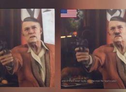 بعد حجب الصليب المعقوف في Call of Duty.. لعبة Wolfenstein تحذف شارب هتلر.. لماذا هذه الإجراءات؟