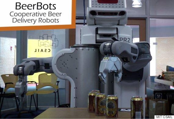 beerbots