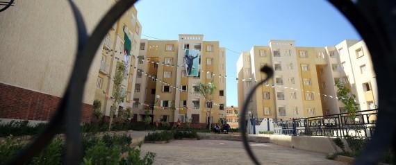 ALGERIA HOUSING