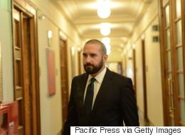 Τζανακόπουλος: Ζητά εξηγήσεις από Μητσοτάκη για την εμπλοκή της Μαρέβας Γκραμπόφσκι στα Paradise Papers